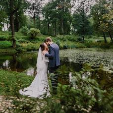Wedding photographer Aleksey Glazanov (AGlazanov). Photo of 25.10.2017