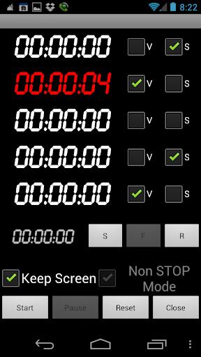 zTimeKeeper multi calculator 1.2.2 Windows u7528 2