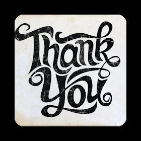 Thank You GIF – (Android Alkalmazások) — AppAgg