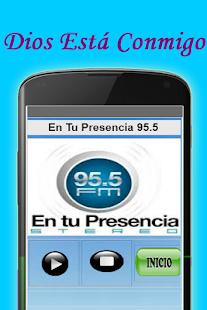 Radios Cristianas 2 Gratis Predicas Y Canciones - náhled