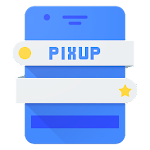 PixUp Zooper Icon