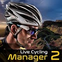 Live Cycling Manager 2 icon