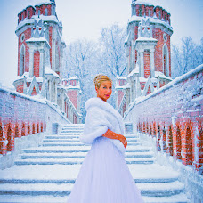 Wedding photographer Artur Demchenko (ARTurSTUDIO). Photo of 21.12.2014