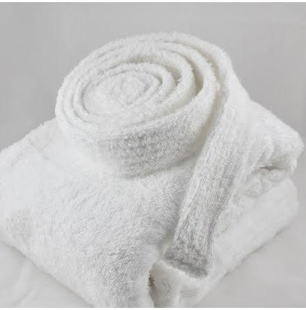 Skärp till badrock våffelmönstrad