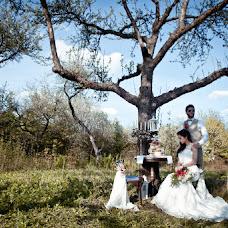 Wedding photographer Ivanka Vydzhak (sadmriy). Photo of 15.10.2015