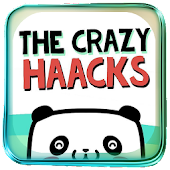 The Crazy Haacks Videos