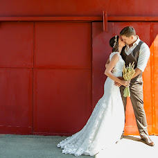 Wedding photographer Valeriya Ruban (SandayVl). Photo of 12.11.2015