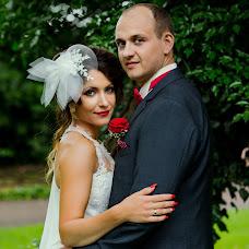 Wedding photographer Svetlana Gastmann (noirnight). Photo of 08.02.2017