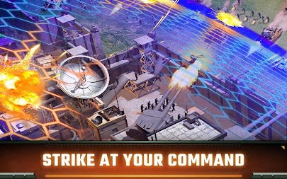 World War Rising APK screenshot thumbnail 9
