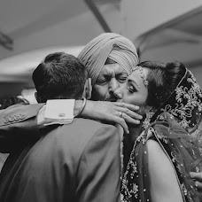 Wedding photographer Bhavna Barratt (bhavnabarratt). Photo of 21.01.2015