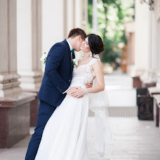 Wedding photographer Anna Fedash (ANNAFEDASH). Photo of 29.09.2017