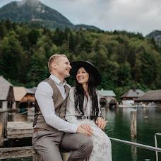 Wedding photographer Anna Belousova (belousova93). Photo of 29.10.2018