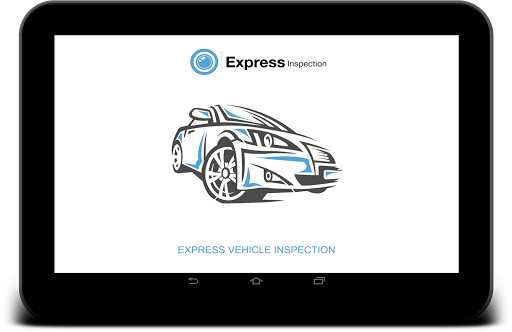 Express Vehicle Inspection for PC