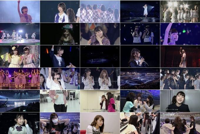150617 (BDrip)(1080p) 乃木坂46 2nd YEAR BIRTHDAY LIVE 2014.2.22 YOKOHAMA ARENA
