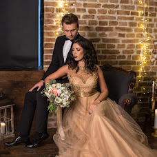 Wedding photographer Kseniya Vorotnikova (KsushaV). Photo of 27.12.2015