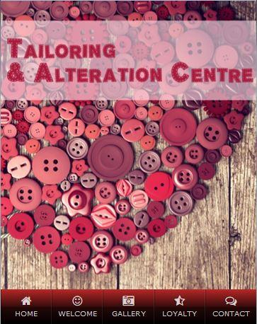 Tailoring Alteration Centre