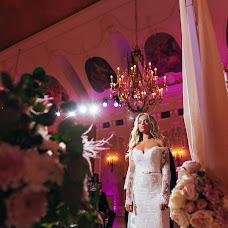 Wedding photographer Zhanna Nagorskaya (wedfamily). Photo of 02.11.2016