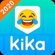Kika Keyboard 2020 - Emoji Keyboard, Stickers, GIF