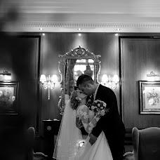 Wedding photographer Yuli Sub (JsPhotography). Photo of 19.01.2017