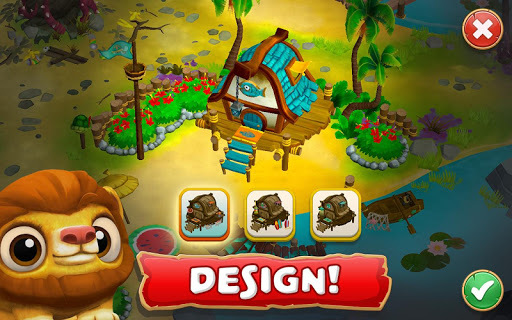 Wild Things: Animal Adventures modavailable screenshots 2