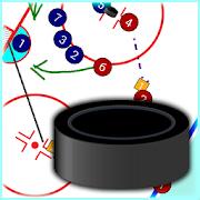 Hockey Tactic Board