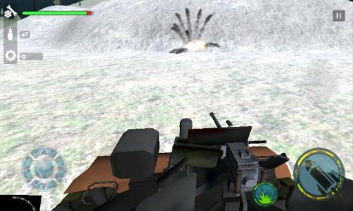 Tanks Fight 3D 4 2