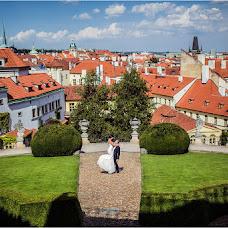 Wedding photographer Vitaliy Klimov (klimovpro). Photo of 29.01.2016