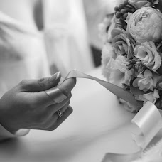 Wedding photographer Elena Partuleeva (Partuleeva). Photo of 25.09.2018