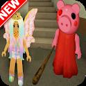 Escape  Piggy Hints obby Roblx Mod tIPS 2020 icon