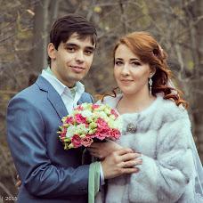 Wedding photographer Maksim Kaygorodov (kaygorodov). Photo of 12.11.2015