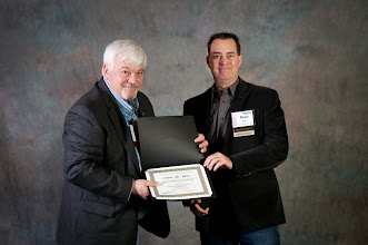 Photo: 1-Year Safety Award | Elkhart County Gravel - New Paris Plant, Ryan Beer