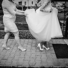 Wedding photographer Martina Šťastná (MartinaStastn). Photo of 23.10.2016