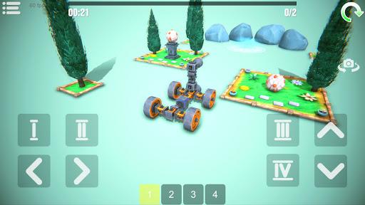 Destruction Of World : Physical Sandbox modavailable screenshots 2