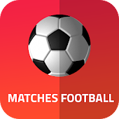 Red Live Football TV - Matches Icon