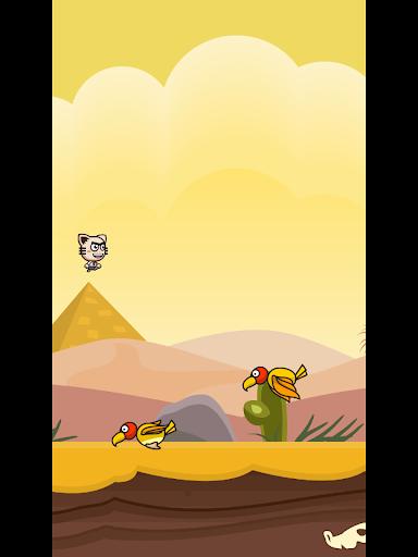 無料动作Appの【カジュアルゲーム】 Vulture|記事Game