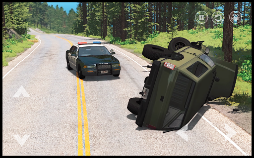 Police vs Thief : City Criminal Chase Driving Game for PC