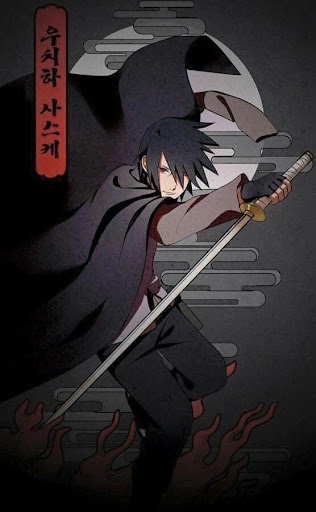 Download Sasuke Wallpaper Offline Google Play Apps
