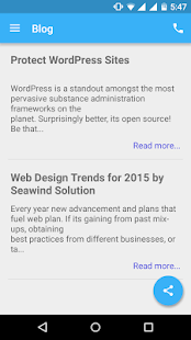 Seawind Solution Pvt. Ltd.- screenshot thumbnail