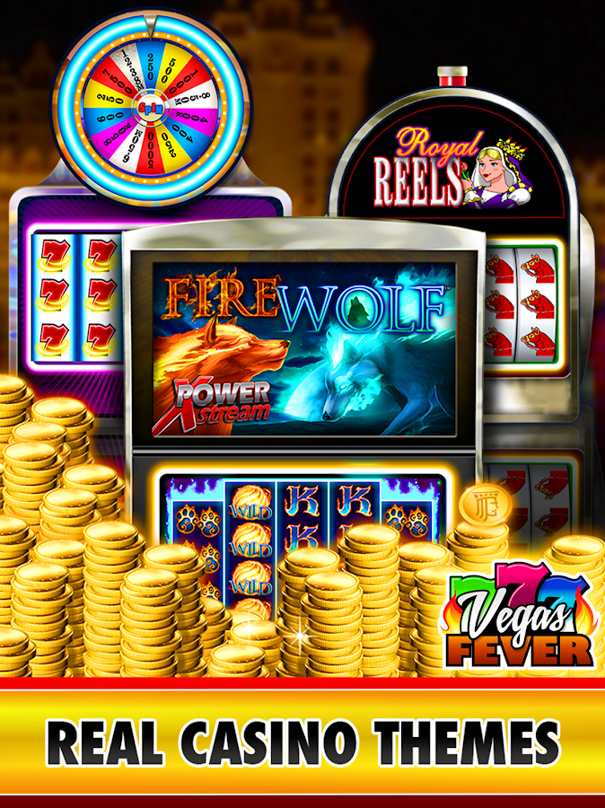 slot fever casino