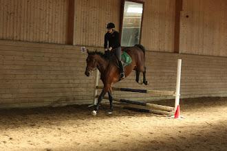 Photo: 4:e start: Linnéa och Lauritz