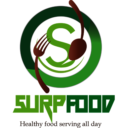 surpfood - our way to healthy food - Apps on Google Play