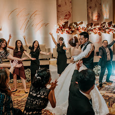 Wedding photographer Amf M fauzi (Andrimfauzi). Photo of 04.07.2019