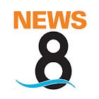 News 8 San Diego icon