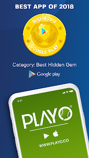 App Playo - Find Players, Book Venues, Manage Groups APK for Windows Phone