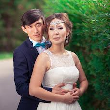Wedding photographer Nurbek Zhantleu (Nurbek). Photo of 14.12.2015