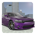 Charger Drift Car Simulator APK
