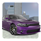 Charger Drift Car Simulator