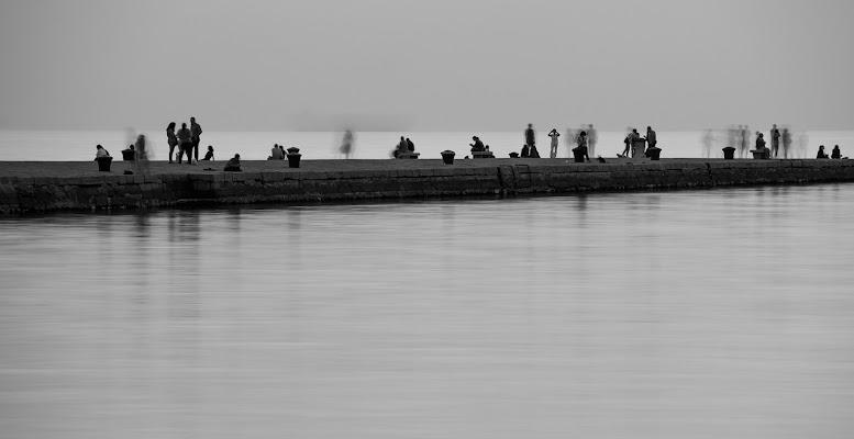 Fantasmi sul molo di Peter_Sossi