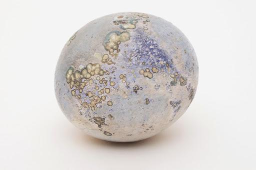 Elspeth Owen Ceramic Rattle 18