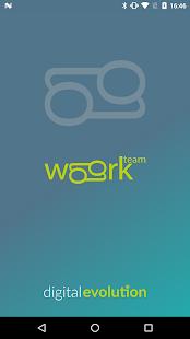 WoorkTeam - náhled